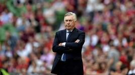 Napoli, Ancelotti: «Meglio figuracce adesso che tra un mese»