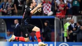 Real Madrid, Lopetegui blinda Modric: «L'8 agosto lo aspetto a Madrid»