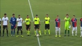 Coppa Italia: Spezia-Sambenedettese 2-1
