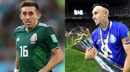"""Naso, orecchie e un """"nuovo"""" Herrera"""