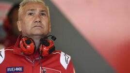MotoGp Brno, Tardozzi: «Contento per noi e per i piloti»