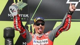 MotoGp, Lorenzo: «La strategia è stata positiva questa volta»
