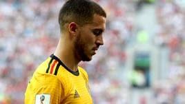 Hazard: il Chelsea gli offre 17 mln