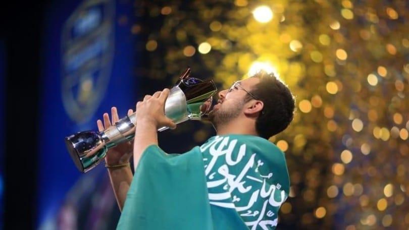 FIFA eWorld Cup: trionfa il saudita Msdossary