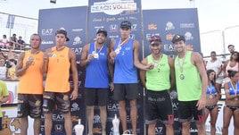 Beach Volley: a Casal Velino vincono Carambula-Ingrosso e Leonardi-Benazzi