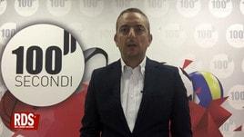 I 100 secondi di Pasquale Salvione: Sarri, prima delusione al Chelsea