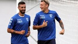 L'Empoli supera lo Sporting Lisbona ai rigori