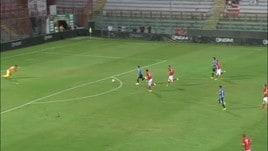 Coppa Italia: Perugia-Novara 1-3