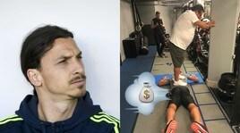 Ibrahimovic schiacciato da Raiola: «Cerca di spremere i soldi rimasti»