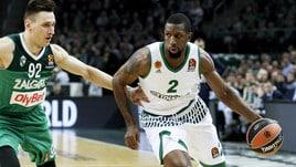 Basket Serie A, Avellino: preso Demetris Nichols