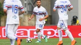 Calciomercato Empoli, Silvestre in dirittura d'arrivo