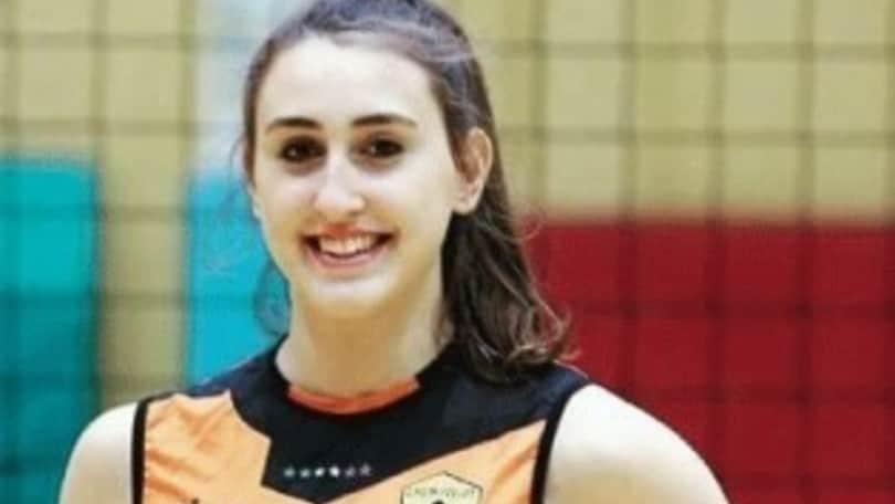 Volley: A2 Femminile, Giada Barbiero è l'ultimo colpo di Soverato
