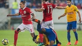 Calciomercato Udinese, Ewandro in prestito all'Austria Vienna
