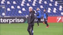 Europa League, Cska Sofia o Copenhagen per l'Atalanta