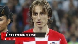 Inter, la strategia cinese per Modric