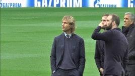 Pogba, lotta tra Juve e Barca
