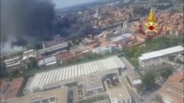 Cronaca, Autocisterna esplode a Bologna