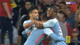 Leicester, i migliori gol di Ghezzal