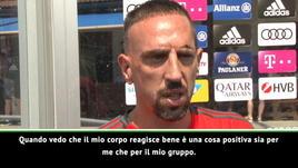 Ribéry: