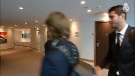Modric e Kovacic, caos Real Madrid