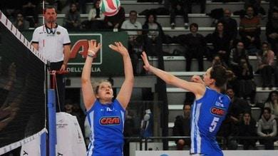 Volley: A2 Femminile, Alice Turco torna in Friuli