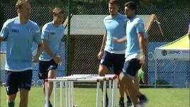 Lazio, in arrivo super offerta per Milinkovic-Savic