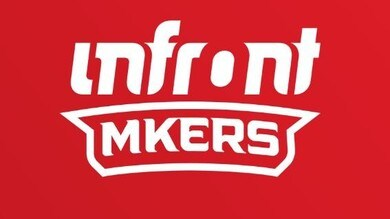 Infront entra negli esport grazie alla partnership con il Team Mkers