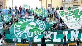Il Tar del Lazio respinge il ricorso: l'Avellino resta fuori dalla B