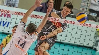 Volley: A2 Maschile, Paoli rinforza il centro di Livorno