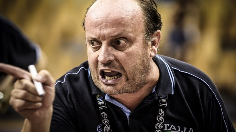 Decimo posto per l'Under 18, l'analisi di coach Capobianco