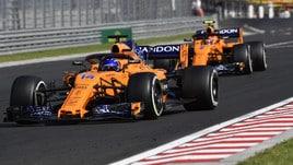 F1 McLaren, Alonso svela la strategia della scuderia