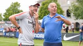 Pallotta: «Ronaldo alla Juve, come l'hanno pagato?»