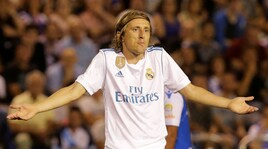 Dalla Spagna:«Perez si nega: Modric verso la rottura col Real»