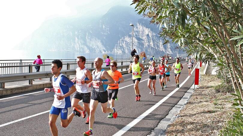 Garda Trentino HM, annata record con già 1000 iscritti a tre mesi dal via