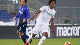 Calciomercato Fiorentina, Sanchez chiesto dal West Ham di Pellegrini
