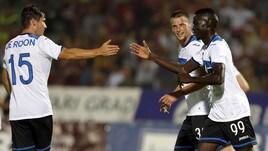 Europa League, nel preliminare Atalanta favorita contro l'Hapoel