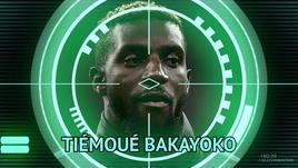 Obiettivo Milan: Tiemoue Bakayoko