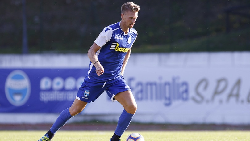 Calciomercato Frosinone, per la difesa spunta Salamon