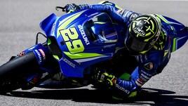 MotoGp Suzuki, Rigamonti: «In Austria serve una buona accelerazione»