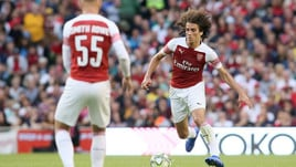 Guendouzi, l'affare dell'Arsenal
