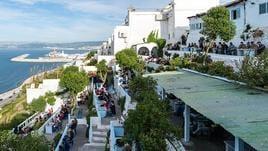 Chiuso lo storico Hafa Cafè di Tangeri