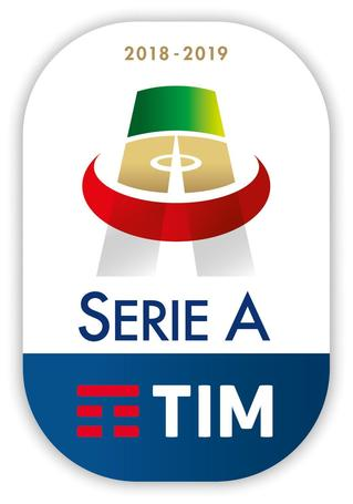 Lega Serie A rinnova i propri loghi
