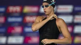 Europei nuoto: Pellegrini 5/a nei 100sl