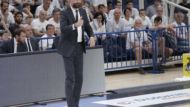 Basket Serie A, Trento completa il roster con Jovanovic