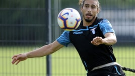 Caceres: «La Lazio sarà pronta per sfidare il Napoli»