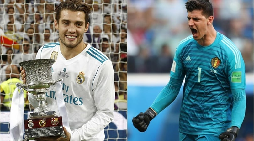 Courtois al Real Madrid, Kovacic al Chelsea