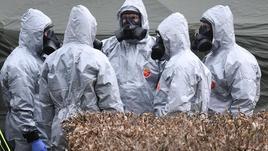 Da Usa sanzioni a Mosca per caso Skripal