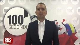 I 100 secondi di Pasquale Salvione: «Per Sarri il portiere più caro di sempre»
