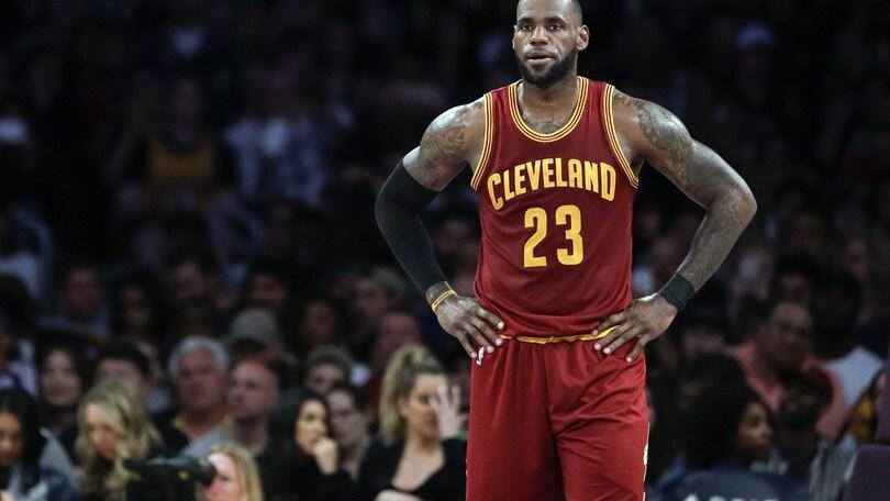 NBA, si parte il 16 ottobre con Sixers-Celtics