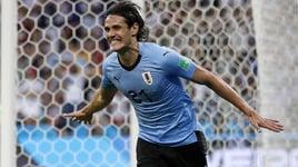 L'illusione dei tifosi: Cavani in volo per Napoli